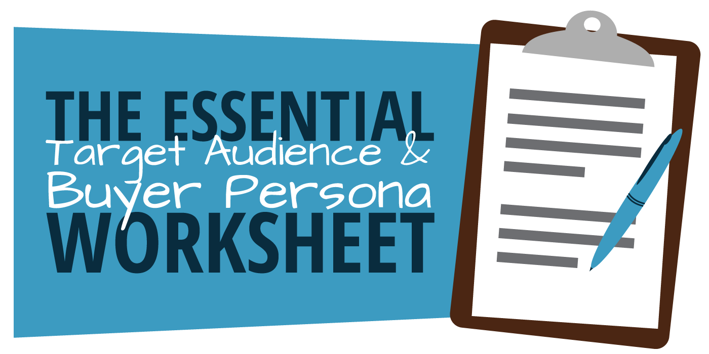 buyer persona checklist