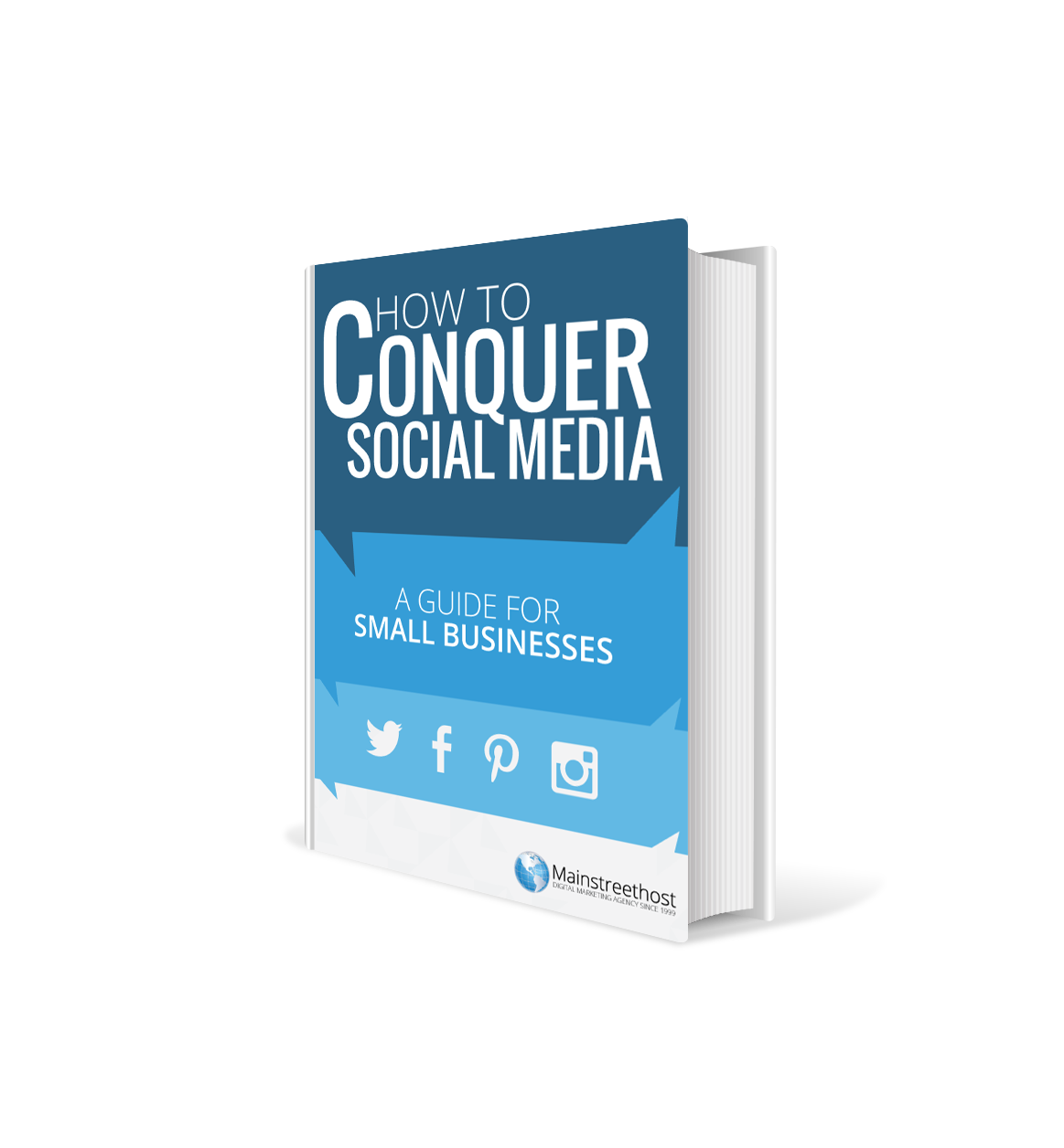 How to conquer social media